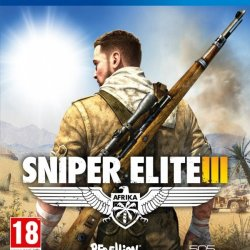 Sniper Elite 3 for PS3