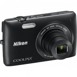 Nikon Coolpix S4200 mm Camera Over view