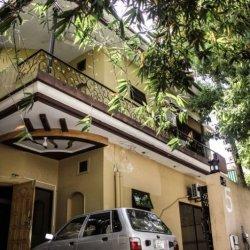 Marina Residency Outlook 2