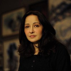 Zeba Bakhtiar 24