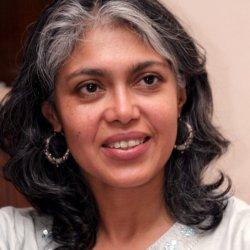 Saneeya Hussain - Profile Photo