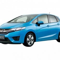 Honda Fit 1.5 Hybrid S Package (Automatic)