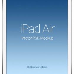 Apple iPad Air 128GB Wifi+4G Front image 1