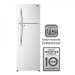 LG GR-B352RLML Top Freezer Double Door