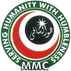 Madina Medical Centre - Logo