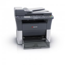Kyocera Ecosys FS-1125 MFP Multi-Function Laser Printer - Complete Specifications