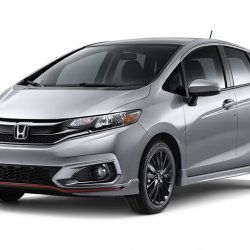 Honda Fit Hybrid L Package 2018 - Price, Reviews, Specs