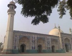 Eidgah Mosque 1