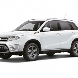 Suzuki Vitara GLX 1.6 2018 - Price in Pakistan