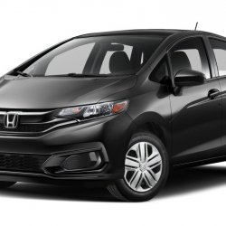 Honda Fit Hybrid S Package 2018 - Price, Reviews, Specs