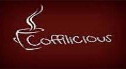 Coffilicious Café Logo