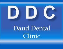 Daud Dental Clinic logo