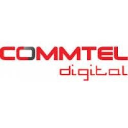 Commtel Digital Logo
