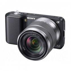 Sony DSLR-NEX3K 18-55mm