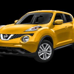 Nissan Juke 2018 - Price, Reviews, Specs