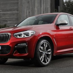 BMW X4 - Car Price