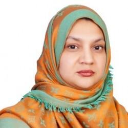 Dr. Samia Imtiaz Alvi
