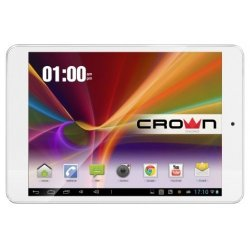 Crown Tablet PC CM-B809 Front Image 1