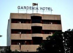 Gardenia Hotel Logo