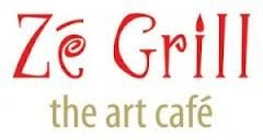 The Grill Art Cafe Logo