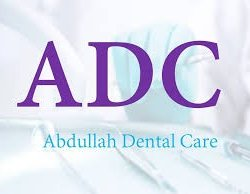 Abdullah Dental Care logo