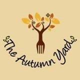 The Autumn Yard Logo