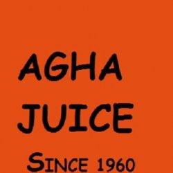 Agha Juice Logo
