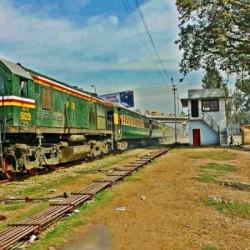 Sargodha Junction Railway Station - Complete Information