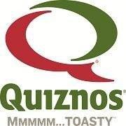 Quiznos Sub Logo