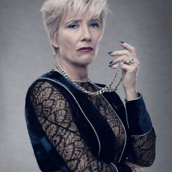 Emma Thompson - Complete Biography
