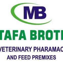 MUSTAFA BROTHERS Logo