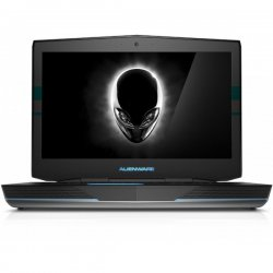 Alienware ALW18-7501SLV Core i7 4th Gen 2.5