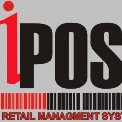 iPOS (Retail Management System) Logo