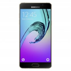 Samsung Galaxy A3 (2016) Front View
