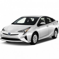 Toyota Prius S Touring Selection 2021 (Automatic)