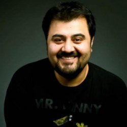 Ahmed Ali Butt 25