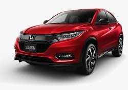 Honda HR-V 2019- Price in Pakistan