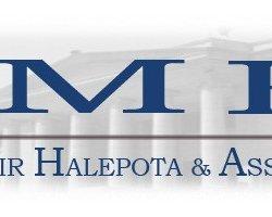 Irfan Mir Halepota & Associates Logo