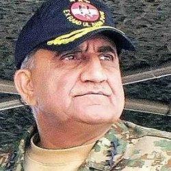 Qamar Javed Bajwa Profile Photo