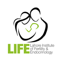 Lahore Institute of Fertility and Endocrinology Logo