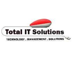Total IT Solutions Logo