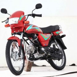 Road Prince Jackpot 110cc 2018 - Price, Features and Reviews