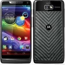 Motorola Motorola Electrify M XT905