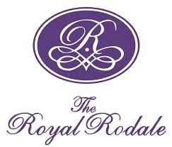 THE ROYAL RODALE Logo