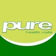 Pure Health Cafe