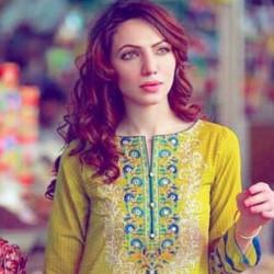Zarmeena Ikram - Complete Biography