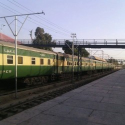 Jaffar Express Completed Information