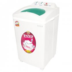 Toyo Washing Machine TW-777 - Price, Review, Spec.