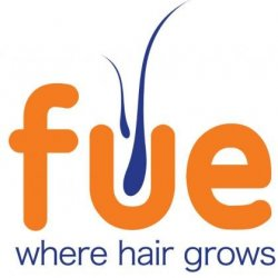 Fue Hair Transplant Clinic Pakistan Logo