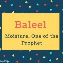 Baleel